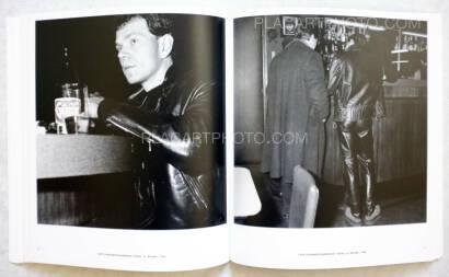 Leo Kandl,Weinhaus. Fotografien 1977-1984