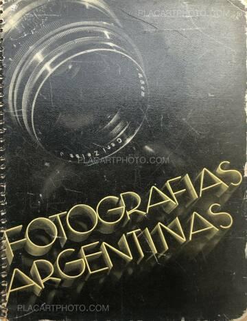 Collectif,FOTOGRAFIAS ARGENTINAS