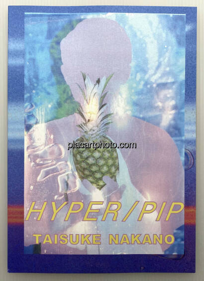 Taisuke Nakano,HYPER / PIP