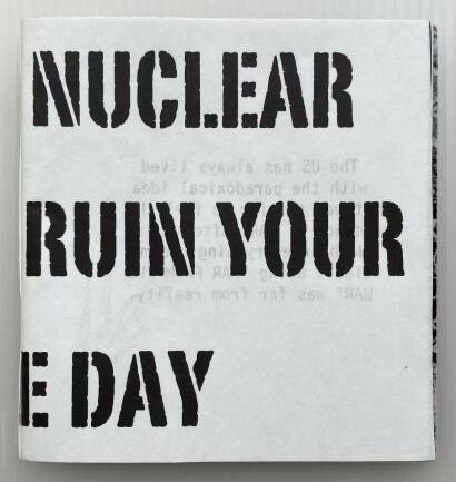 Ilkin Huseynov,JUST ONE NUCLEAR BOMB CAN RUIN YOUR WHOLE DAY