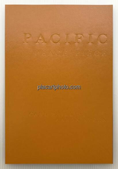 Aaron Stern,PACIFIC PEACE PIECE (Signed)