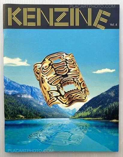 Collectif,KENZINE vol.4