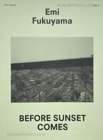 Emi Fukuyama,BEFORE SUNSET COMES (Edt of 100)