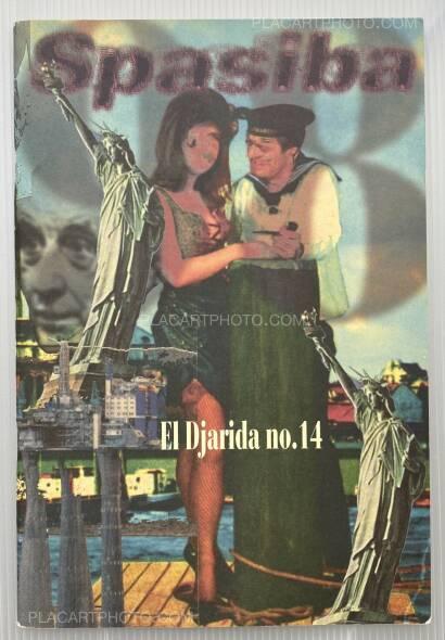Collectif,Spasiba/El Djarida no.14