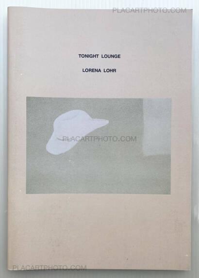 Lorena Lohr,TONIGHT LOUNGE