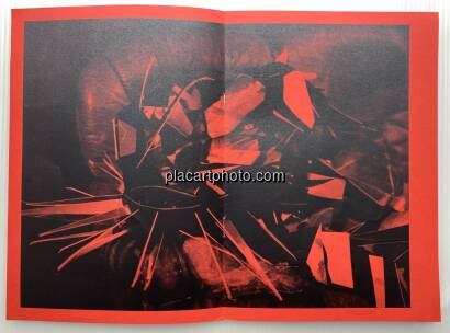 Estelle Hanania,Attila Csihar - Broken Mirror & Metamorphosis of the Tree