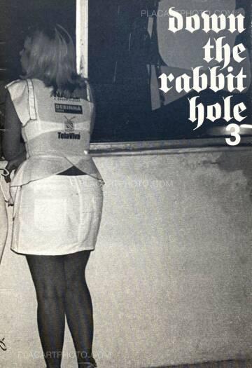 Erik van der Weijde,down the rabbit hole 3