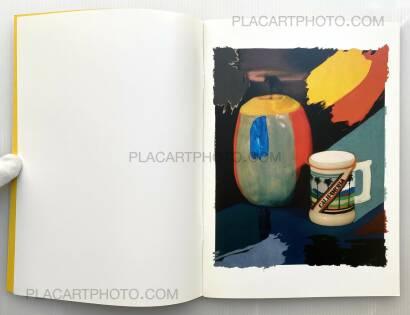 Sam Falls,Paint Paper Palms