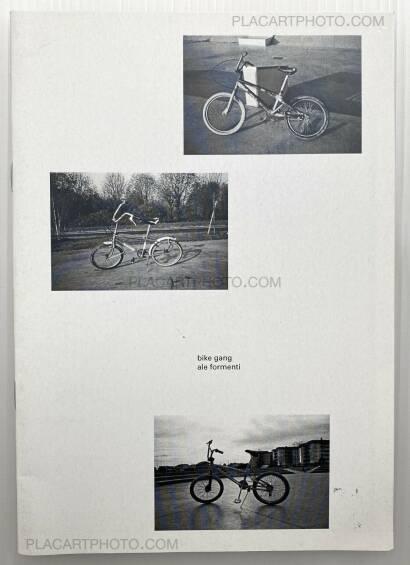 Ale Formenti,bike gang