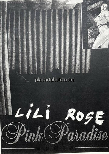 PES,Lili Rose Pink Paradise