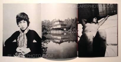 Nobuyoshi Araki,Sentimental Journey 2
