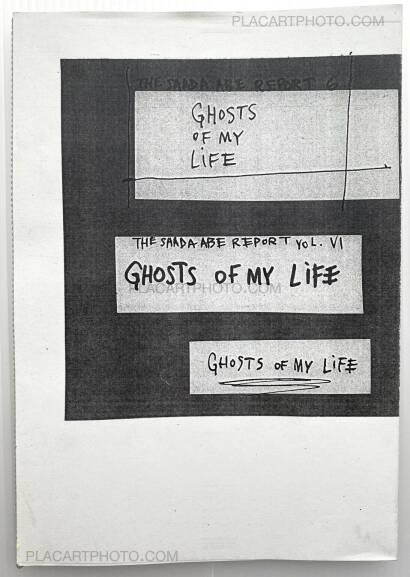 PES,Ghost of my life – Saada Abe report #6