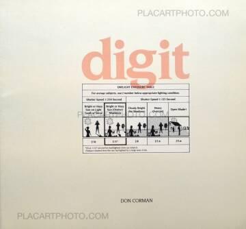 Don Corman,Digit (Dedicated)