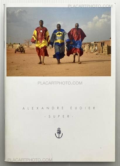 Alexandre Eudier,SUPER