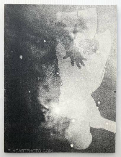 Julien Langendorff,oracles blues (Ltd of 50 copies signed)