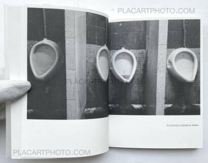 Franck Landron,Twentysix Ceramic Fountains (Signed and numbered)