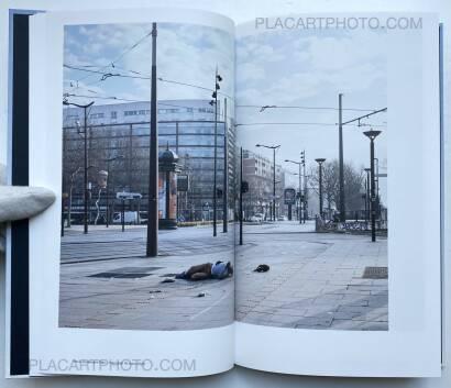 Myr Muratet,Silent Blocks (Signed)