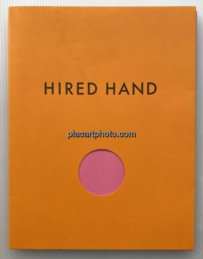Collectif,HIRED HAND (Special edt with print)