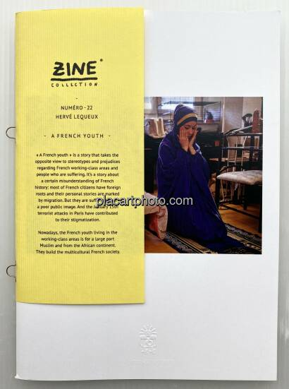 Collectif,COMPLETE 27 ZINE COLLECTION with box + 2 extra numbers by Editions Bessard