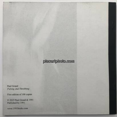 Paul Grund,Pulsing And Throbbing (Edt of 100)