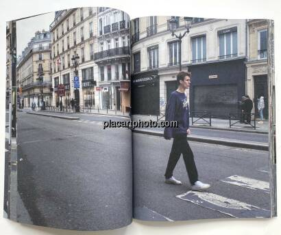 Collectif,La ville lumière Paris, 8 Dec 2018  (Signed by both)