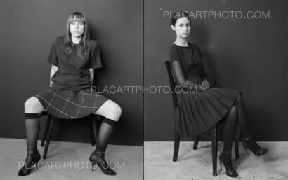 Thomas Hauser,Girls Seen