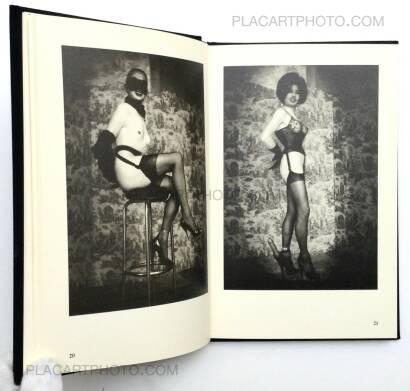 Pierre Molinier,Cent photographies érotiques
