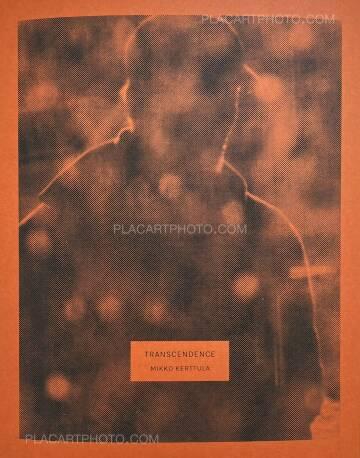 Mikko Kerttula,TRANSCENDENCE (ONLY 100 COPIES)