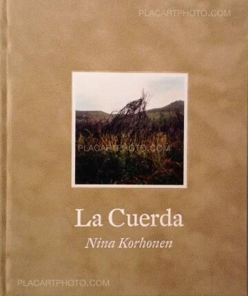 Nina Korhonen,La Cuerda (Signed)