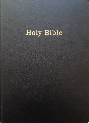 Oliver Chanarin & Adam Broomberg,Holy Bible