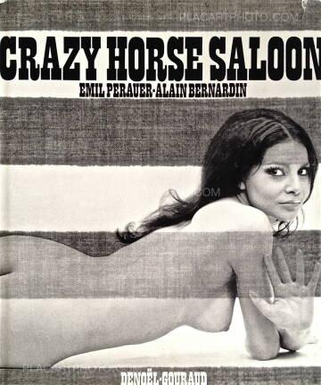 Emil Perauer / Alain Bernardin,Crazy Horse Saloon