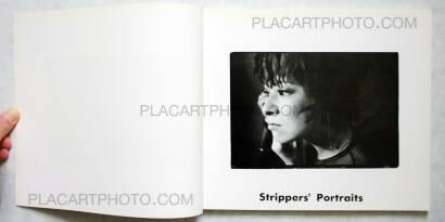 Yoshiichi Hara,Stripper zukan