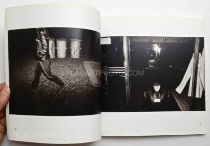 Peter Zupnik,Prague, night memories