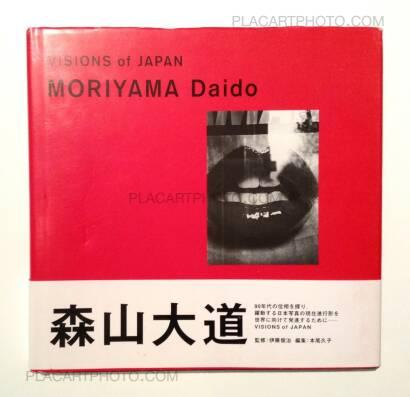 Daido Moriyama,Visions of Japan