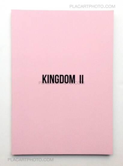 Chiara de Franciscis,Kingdom I-IV (Signed)