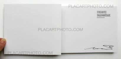 Taiji Matsue,Tyo-Wtc (Signed)