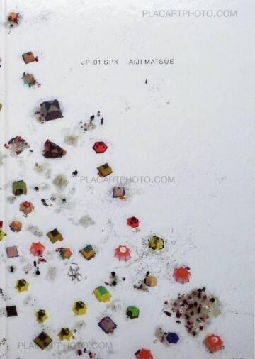Taiji Matsue,JP-01 SPK (Signed)