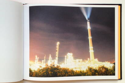 Florent Demarchez,Nightscapes on Earth (Signed)
