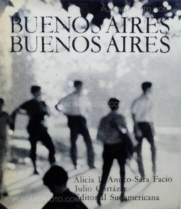 Alicia d'Amico & Sara Facio,Buenos Aires Buenos Aires