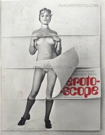 Collectif,Erotoscope
