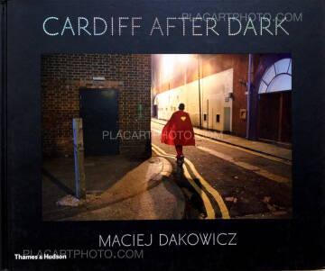 Maciej Dakowicz,Cardiff After Dark