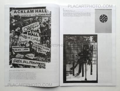 Collectif,Crass 1977-1984