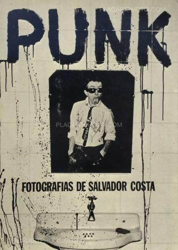 Salvador Costa,Punk