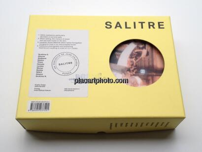 Juan Valbuena,Salitre (Ltd Edt Signed)