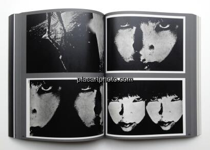 Provoke group,Provoke : Between Protest and Performance : Photography in Japan 1960-1975 (Back in stock)