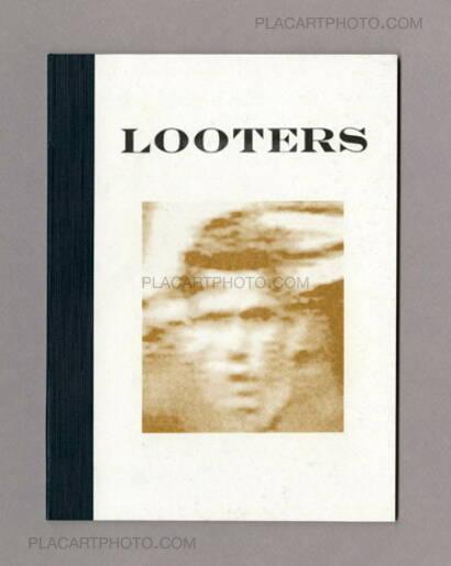 Tiane Doan na Champassak,Looters