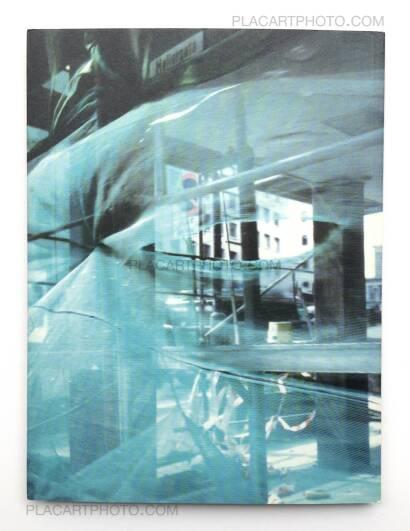 Morten Andersen,Fast City (signed)