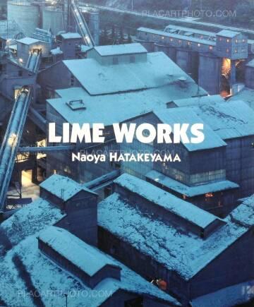 Naoya Hatakeyama,Lime Works