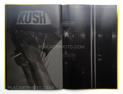 Yoshi Kametani,PLAYED (Signed)
