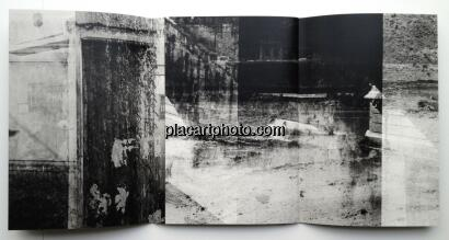 Christine Miess,Time Collapsing (Signed ltd /100 copies)